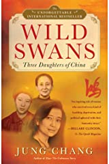 Wild Swans: Three Daughters of China Kindle Edition