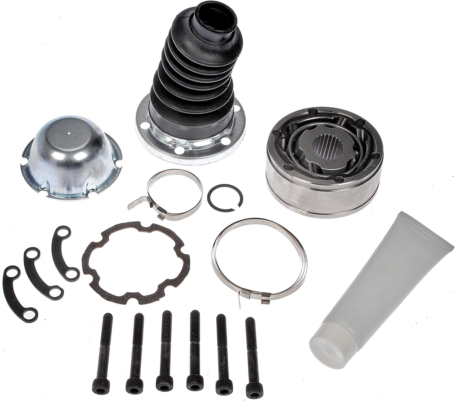 Mercury Models Dorman 932-202 Rear Drive Shaft CV Joint Kit for Select Ford Mazda