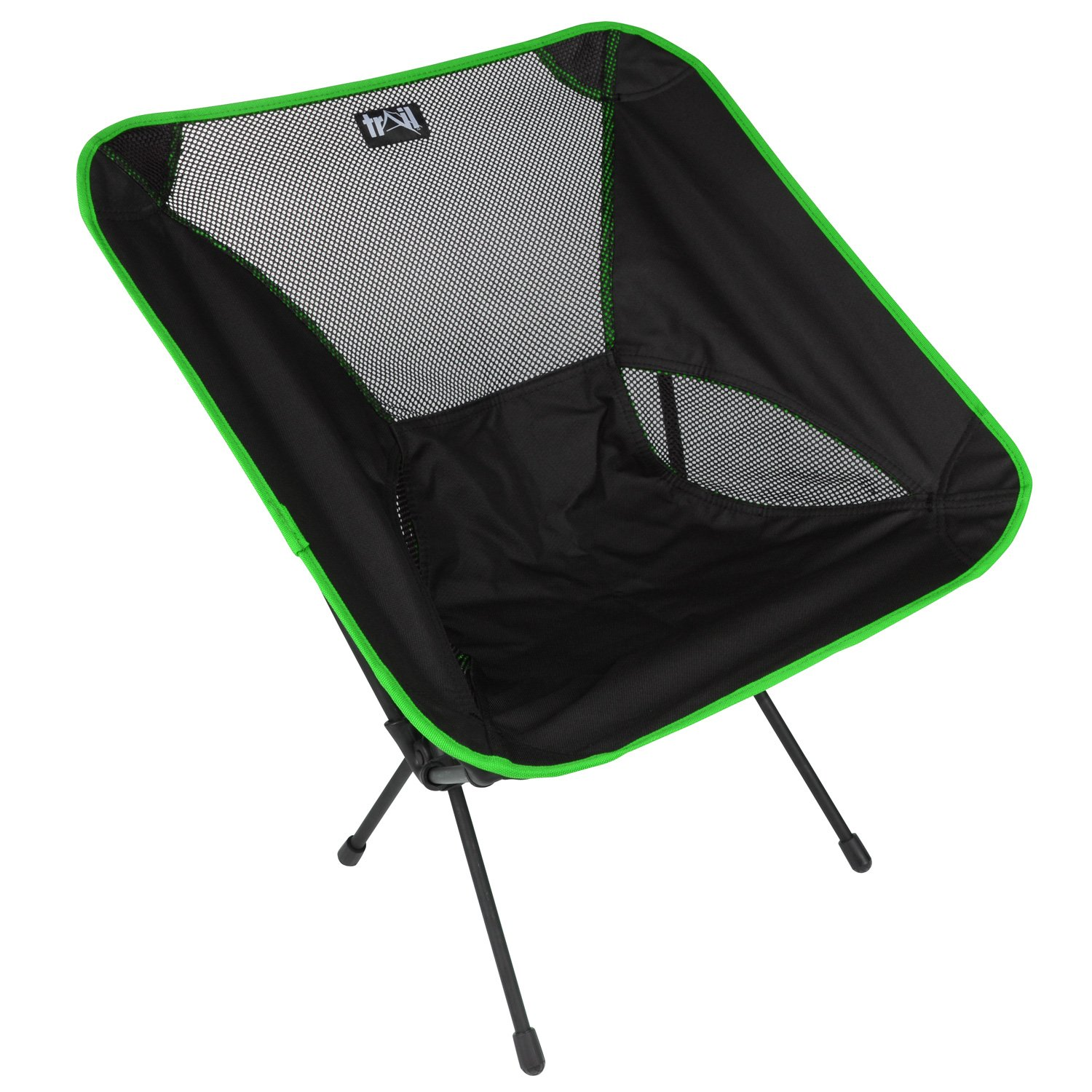Lightweight Folding Camping Chair Portable Outdoor Fishing Seat