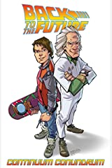 Back to the Future Vol. 2: Continuum Conundrum Kindle Edition