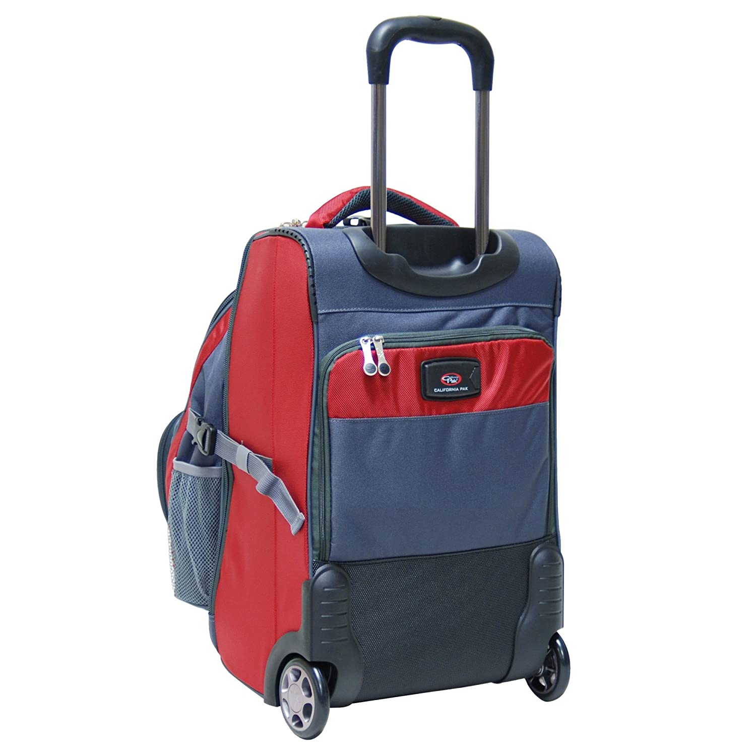 Amazon.com | CalPak Fushion Dual-use 20-inch Carry-on Detachable ...