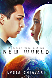 New World (The Iamos Trilogy Book 2)