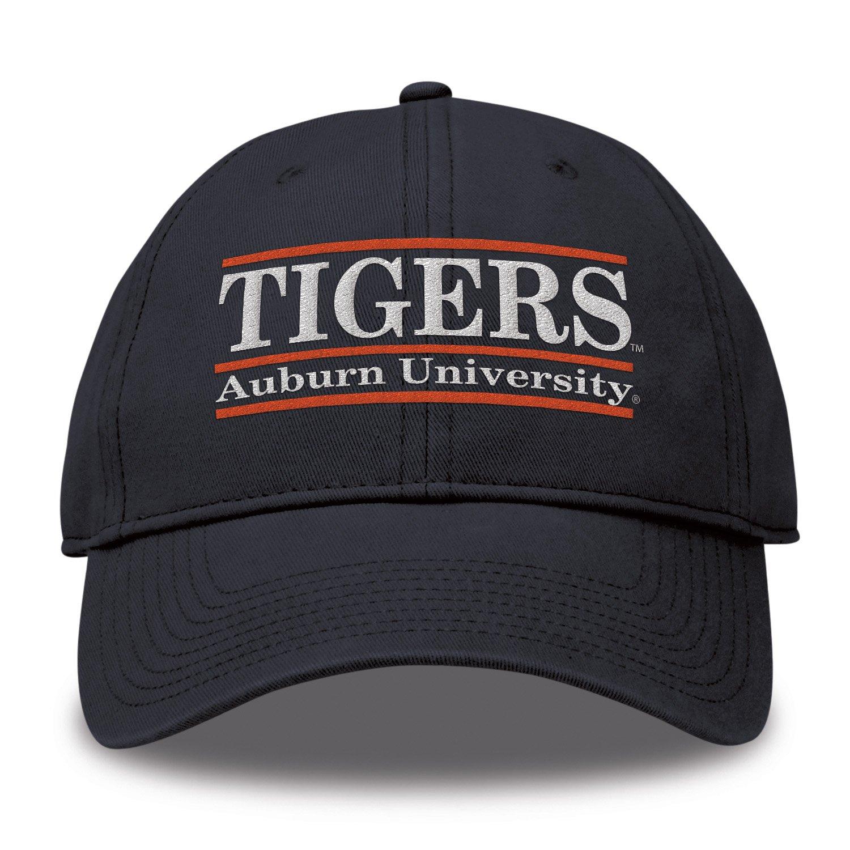 big sale 86fa4 bd8dd Amazon.com   The Game NCAA Central Florida Golden Knights Bar Design Twill  Hat, Black, Adjustable