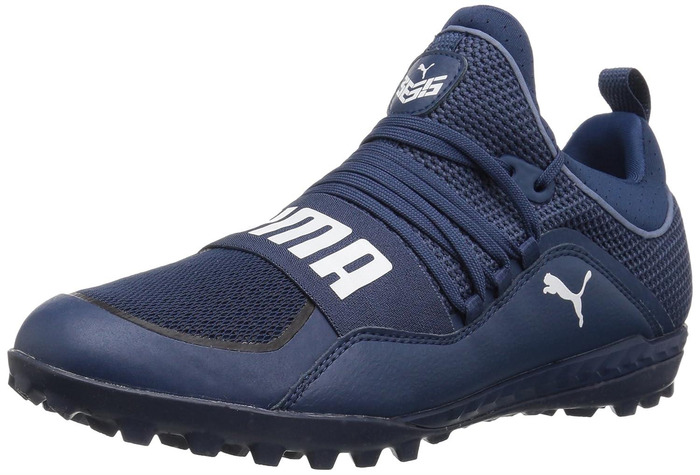 PUMA Men's 365.18 Ignite ST Soccer Shoe B072QVY19B 7.5 D(M) US|Sargasso Sea-puma White