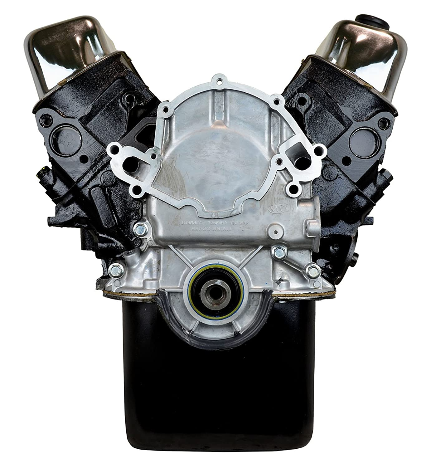 PROFessional Powertrain VF10 Ford 302 Complete Engine, Remanufactured PROFormance Powertrain