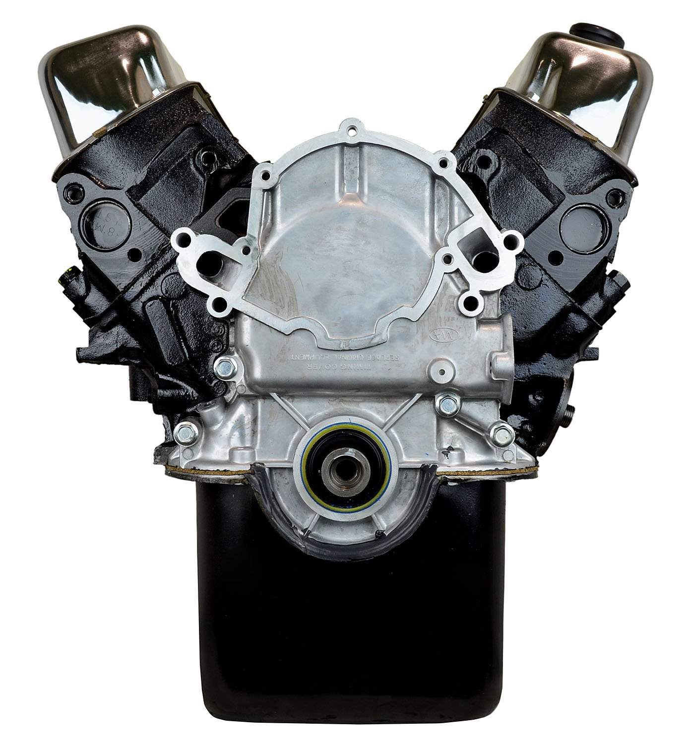 PROFessional Powertrain VF10 Ford 302 Complete