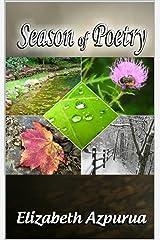 Season of Poetry Kindle Edition