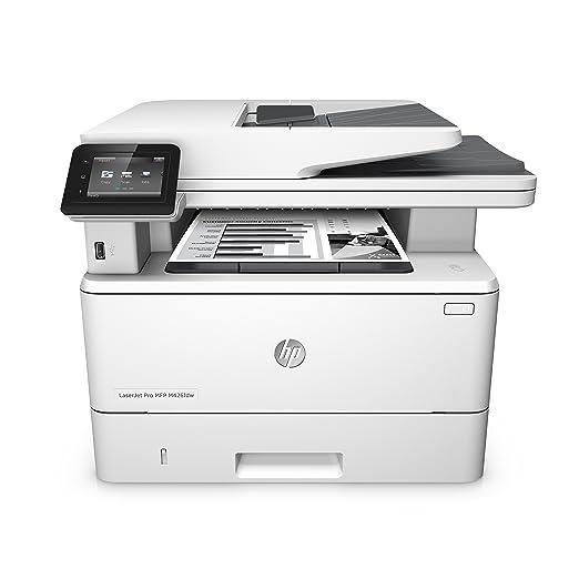 12 opinioni per HP Pro M426fdw F6W15A Stampante Multifunzione, Funzione