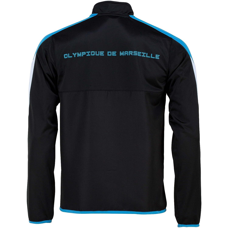 Olympique de Marseille - Chándal oficial del club de fútbol ...