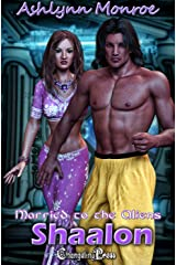Shaalon (Married To The Aliens 3) Kindle Edition