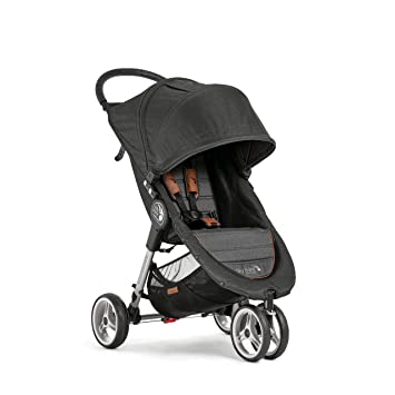 Baby Jogger City Mini Stroller Anniversary Special Edition Compact Lightweight Stroller Quick Fold