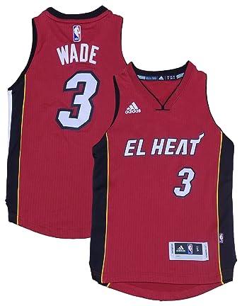 buy online 2369e 3b86b where can i buy dwyane wade el heat jersey 84dcf bfdcd