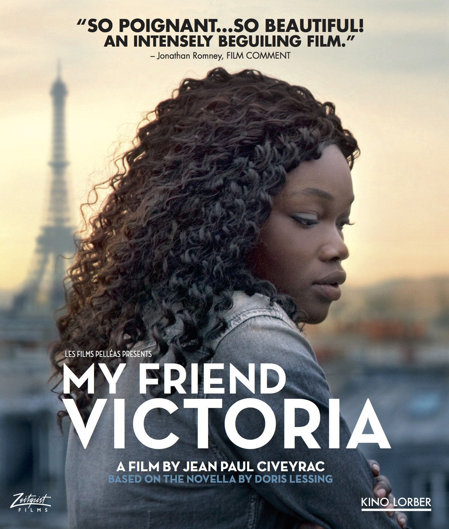 Blu-ray : My Friend Victoria (Blu-ray)