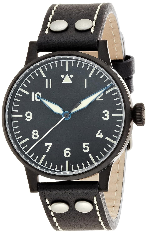 [ラコ]Laco 腕時計 パイロット 電池 5気圧 防水 メンズ 861792 ダンメ メンズ 【正規輸入品】 B00KAU7JYU