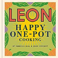 Happy Leons: LEON Happy One-pot Cooking (English Edition)
