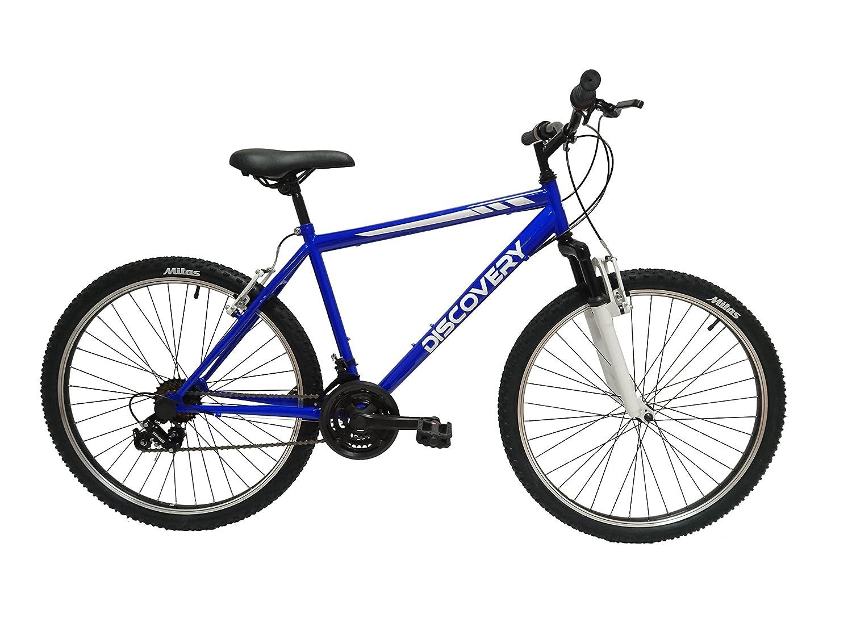 Discovery DP071 - Bicicleta Montaña Mountainbike 26\
