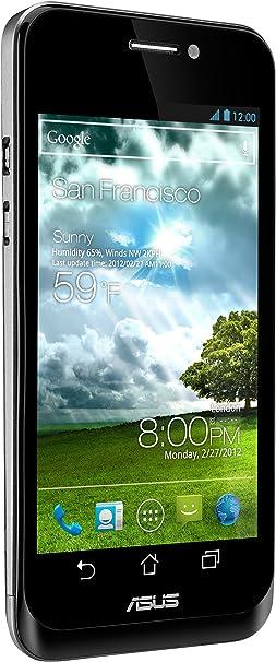 Asus PadFone A66 - Smartphone libre Android (pantalla 4.3
