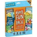 Hoyle Fun Pack Kids Card Games