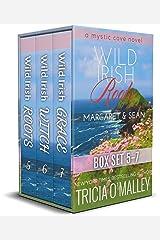 The Mystic Cove Series Boxed Set (Wild Irish Books 5-7) Kindle Edition