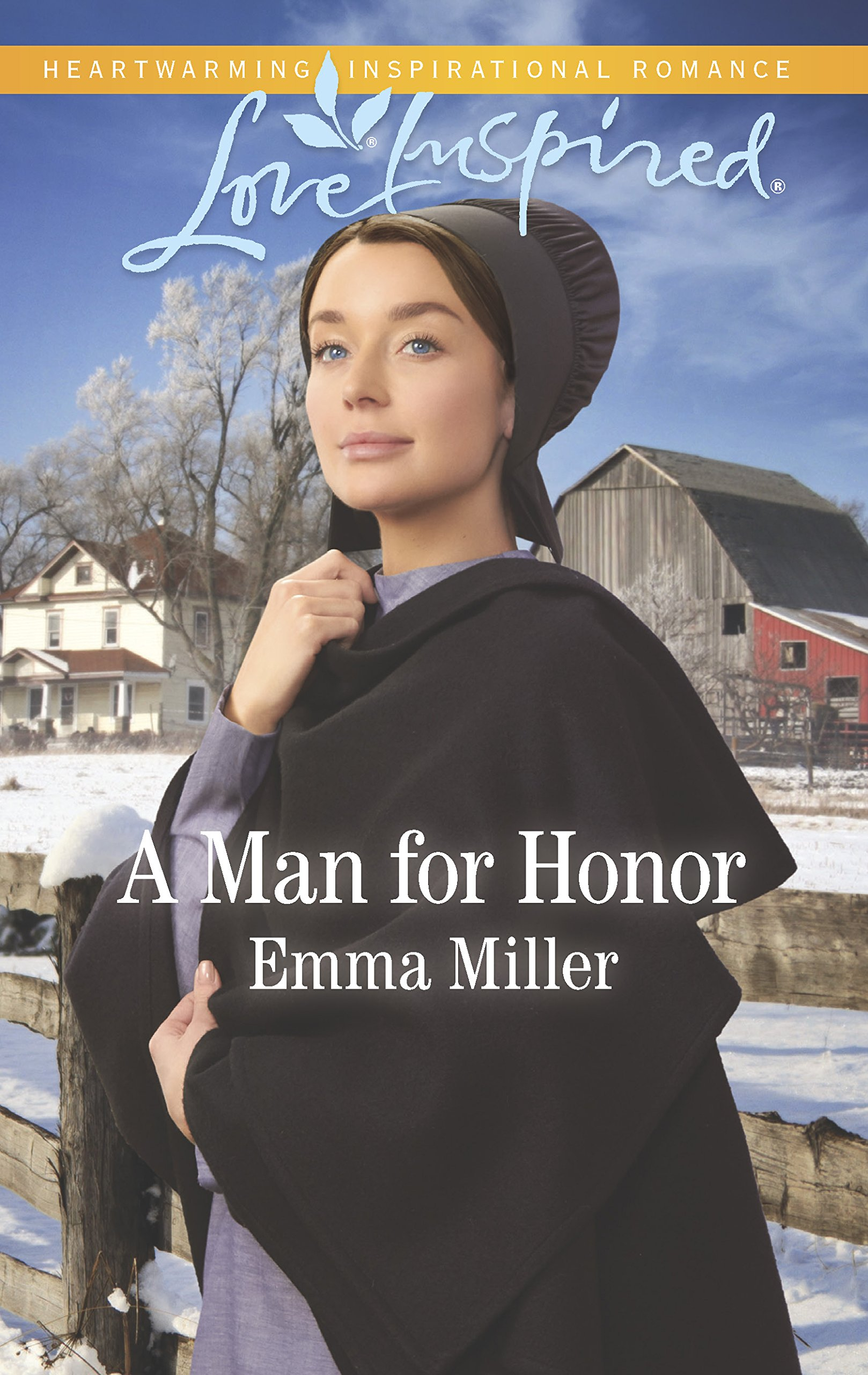 A Man for Honor (The Amish Matchmaker): Emma Miller: 9781335509284:  Amazon.com: Books