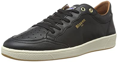 BLAUERSNEAKER LEATHER AJjyZSS