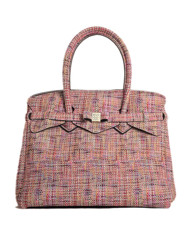 BORSA SAVE MY BAG - Bouclè  Amazon.it  Scarpe e borse eafa2ca7c5d