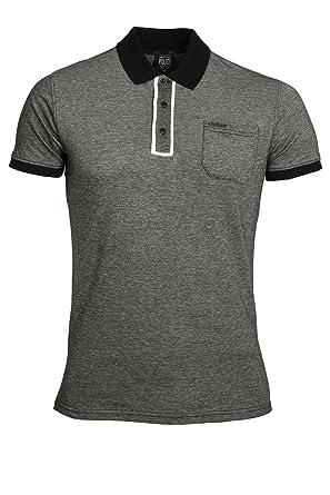 883 Police Lennox Polo Shirt: Amazon.es: Ropa y accesorios