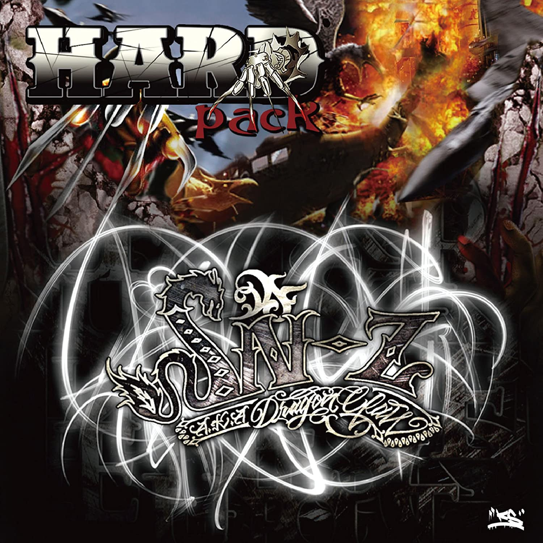 Hard Pack : DJ Sn-Z for Ozrosaurus: Amazon.es: Música