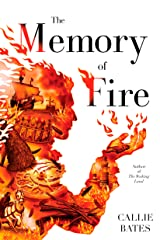 The Memory of Fire (The Waking Land) Paperback