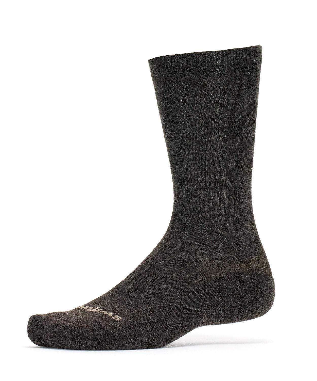 Swiftwick Pursuit Seven Socks SWIFY 7B040ZZ-L-P