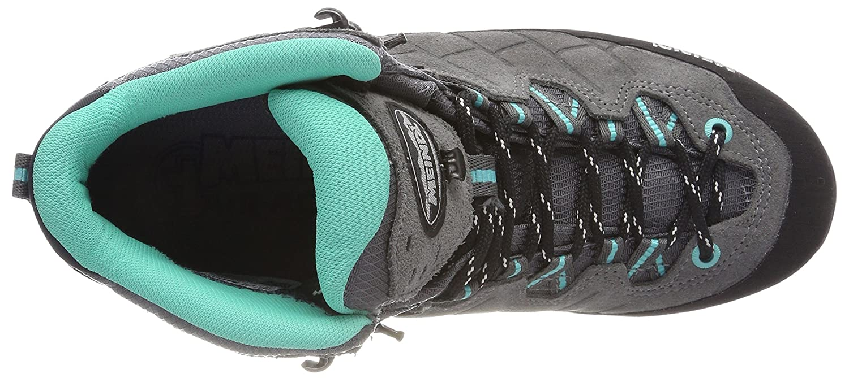 Meindl Litepeak Lady GTX Chaussures de Randonn/ée Hautes Femme
