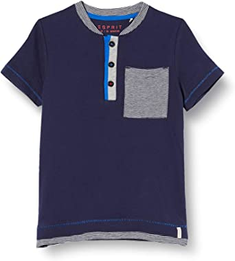 T-Shirt B/éb/é gar/çon ESPRIT KIDS T
