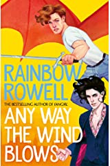 Any Way the Wind Blows (Simon Snow Book 3) Kindle Edition