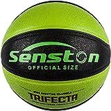 """Senston mixte adulte Ballon de basketball Taille 7 (29.5"""")"""