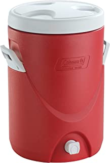 product image for Coleman 5 Gallon Beverage Cooler