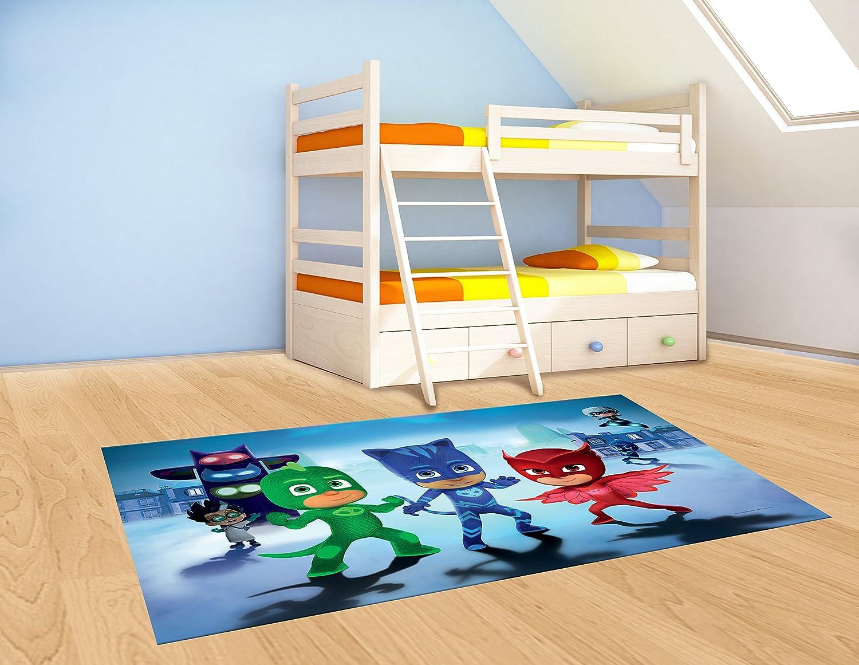 Amazon.com: PJ Mask Gelli Mat Foam, PJ Mask: Toys & Games