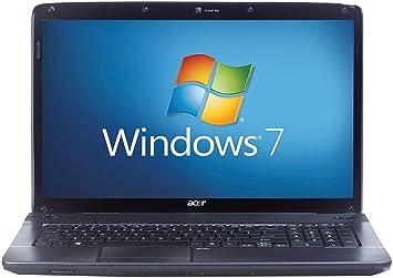 Acer Aspire 7739G Intel ME Driver Download