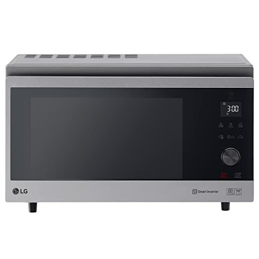 Lg 262039001 Forno Micro-Onde Combinato: Amazon.it: Inovtel