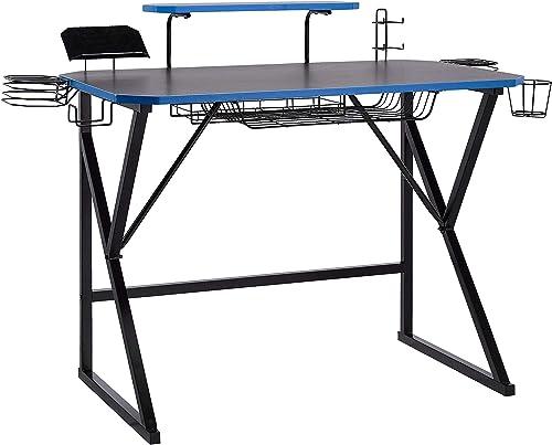 Amazon Basics Gaming Computer Desk