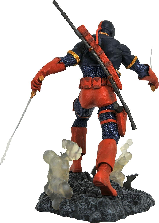 DC Galleria Deathstroke PVC Figura