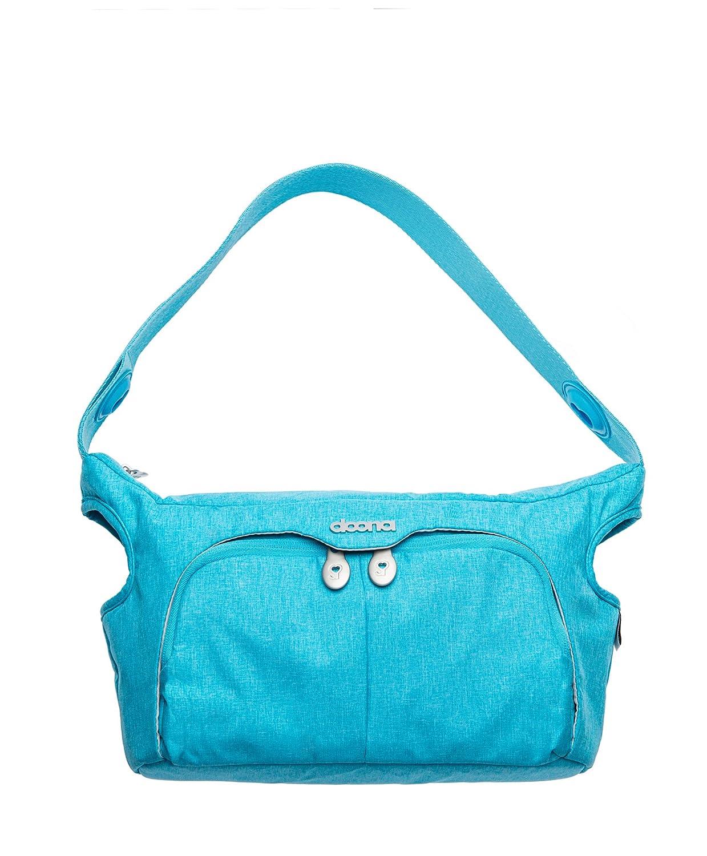 /Sac pour couches pour voiture Essentials Sky Turquoise Simple Parenting/