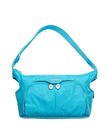 Doona Essentials Bag Sky Turquoise