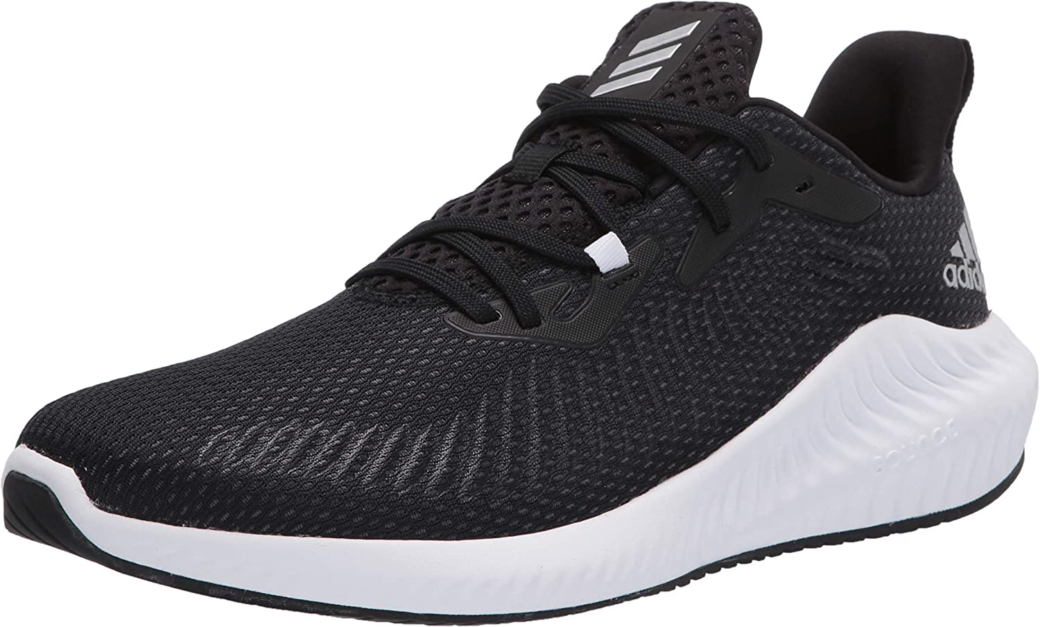 adidas Men s Alphabounce Running Shoe