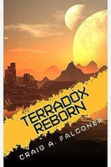 Terradox Reborn Kindle Edition