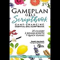 Gameplan Oils Scriptbook: Oiler's Edition (English Edition)