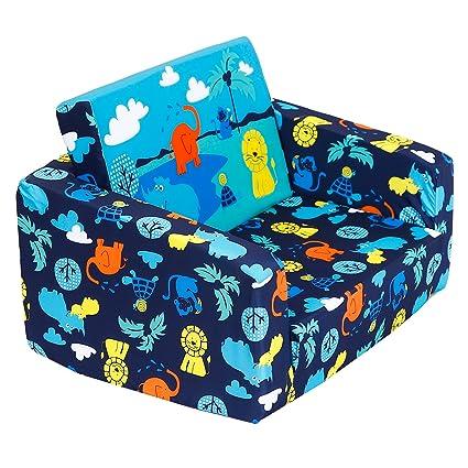 amazon com mallbest kids sofas children s sofa bed baby s rh amazon com