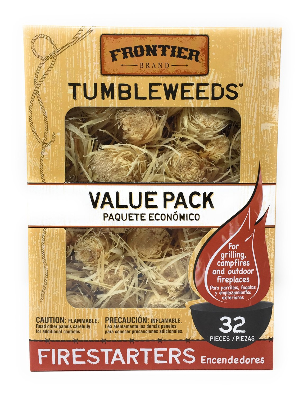 Amazon.com: Royal Oak Enterprises LLC Tumbleweeds ...
