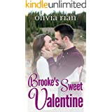 Brooke's Sweet Valentine (Holiday Haven Novellas Book 2)
