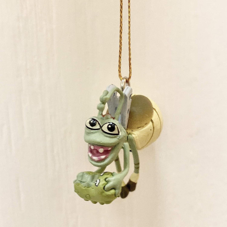 Amazon Com Disney Princess The Frog Ray Rey The Fire Fly