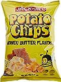 Jack'n Jill Potato Chips Honey Butter, 70g